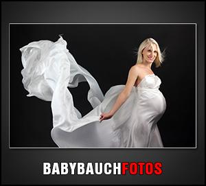 Wir erstellen Schwangerschaftsfotos und Babybauchfotos im Fotostudio Innenstadt Göttingen