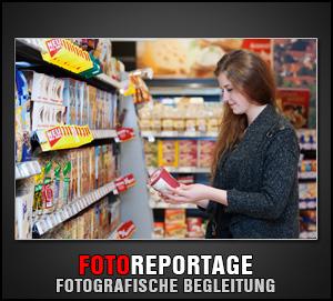 Wir bieten für die Firmen die fotografiesche Begleitung an