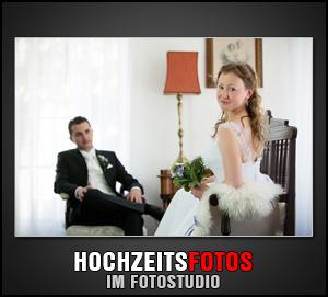 Wir erstellen liebevolle Hochzeitsfotos im Fotostudio Innenstadt Göttingen