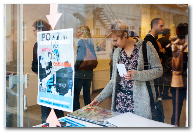 fotografische Begleitung bei Firmen in Göttingen