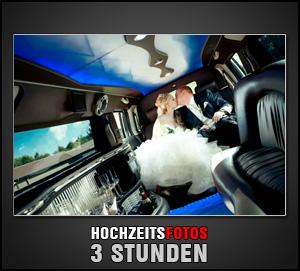 Die Hochzeitsfotografen begleiten Sie 3 Stunden in Göttingen, Northeim oder Witzenhaisen
