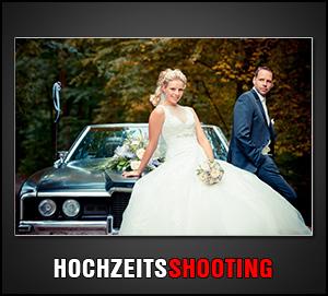 Wir erstellen für Sie unvergessliche Hochzeitsfotos