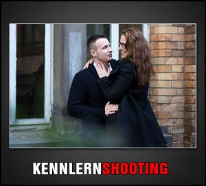 Bestellen Sie einen Kennlern-Shooting um die Hochzeitsfotografen besser kennen zu lernen