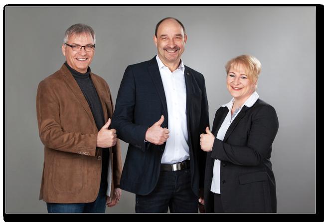Mitarbeiter Personalfotos Göttingen