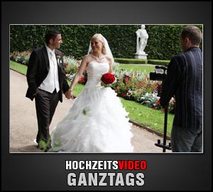 Wir begleiten Sie videografisch den ganzen Hochzeitstag
