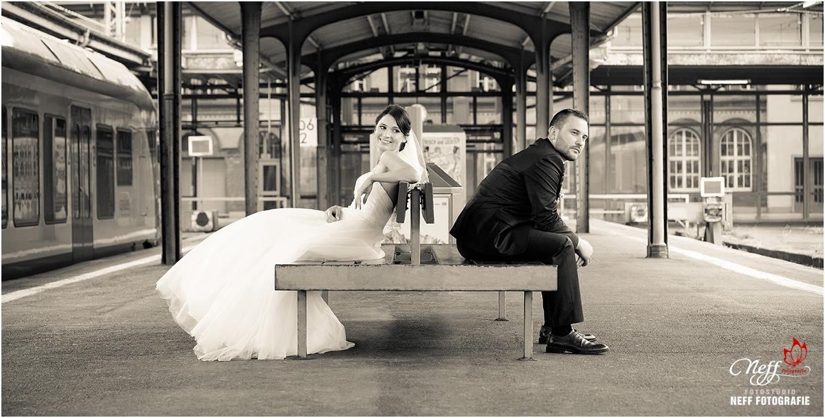 Hochzeitsfotograf Göttingen