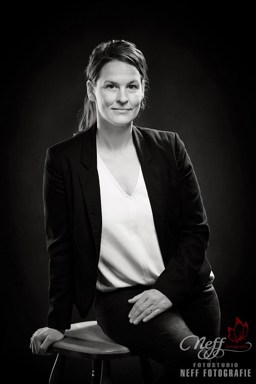 schickes Portraitfoto in Göttingen