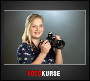 Fotokurse in Göttingen für Anfänger und Fortgeschrittene
