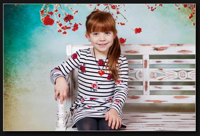 Fotograf macht schöne Fotos in Kindergarten Preise