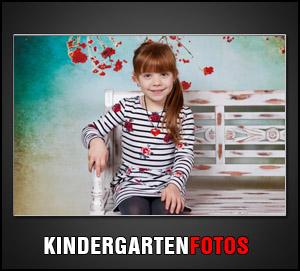 Wir erstellen Fotos im Kindergarten Göttingen