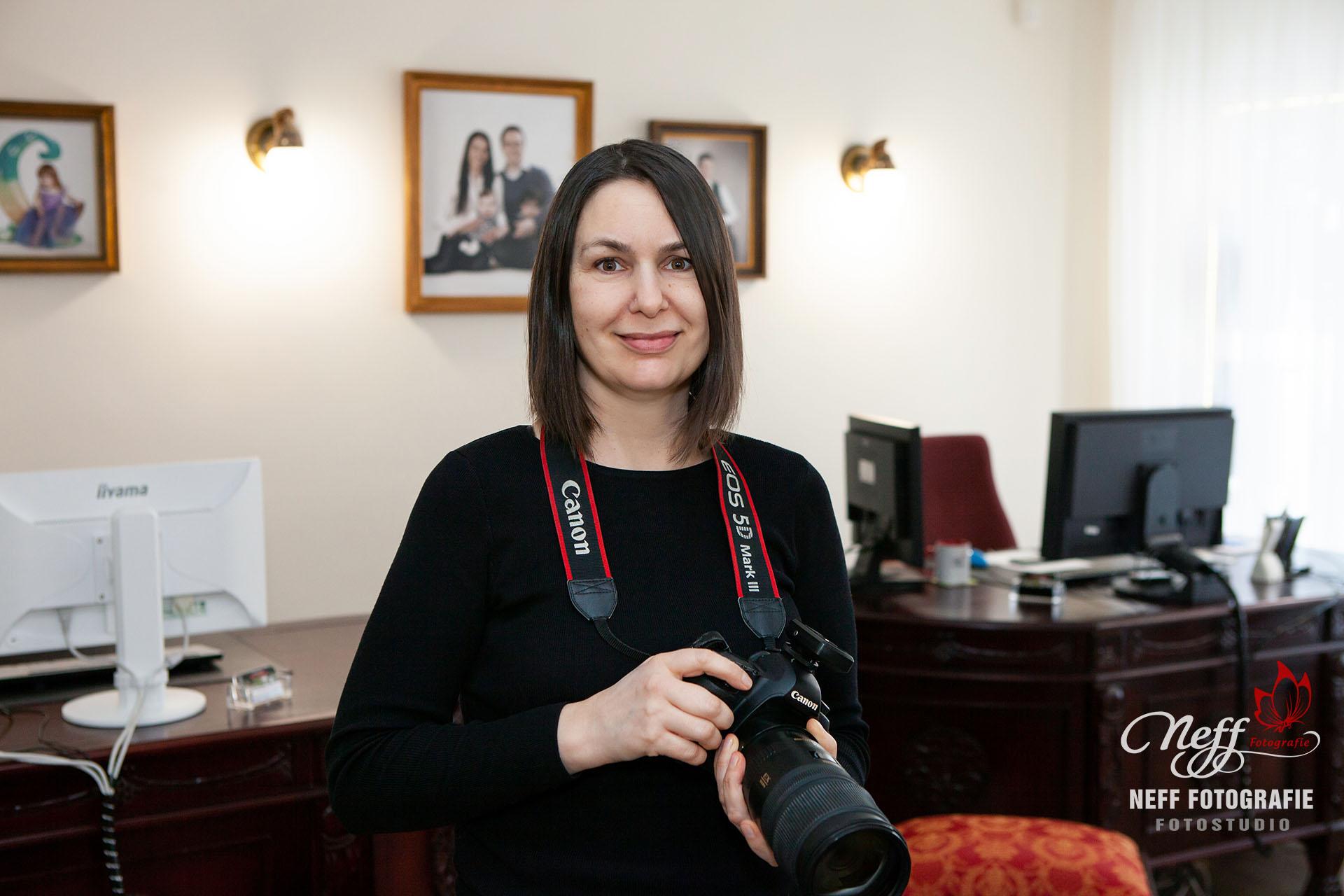 Gutes Passbild – guter Fotograf